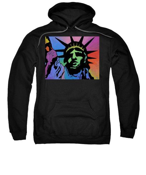 Liberty Of Colors Sweatshirt