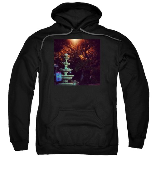 Night Time Trials Sweatshirt