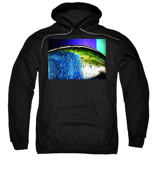Life On Earth Sweatshirt