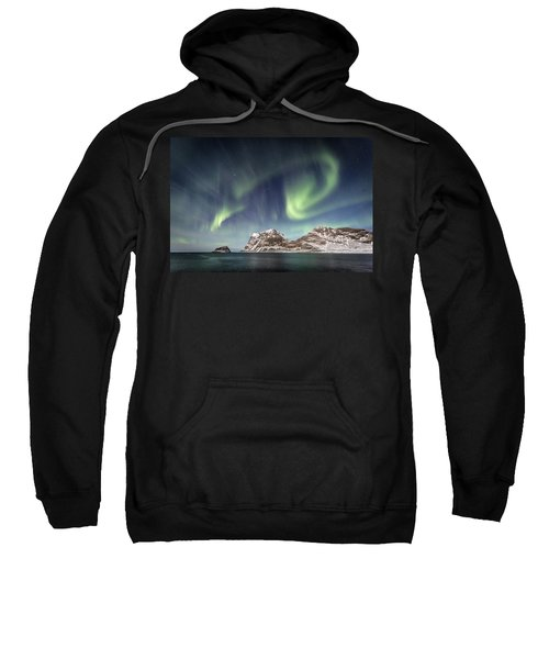 Light Show Sweatshirt