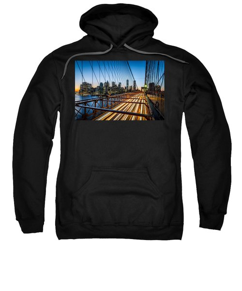 Lightwave Sweatshirt