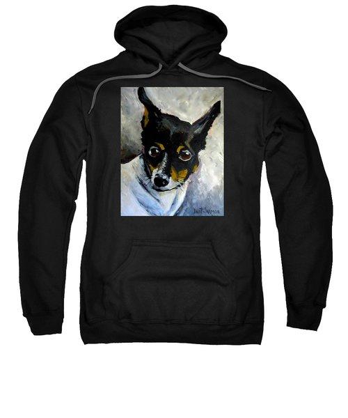 Lil Rat Terrier Sweatshirt