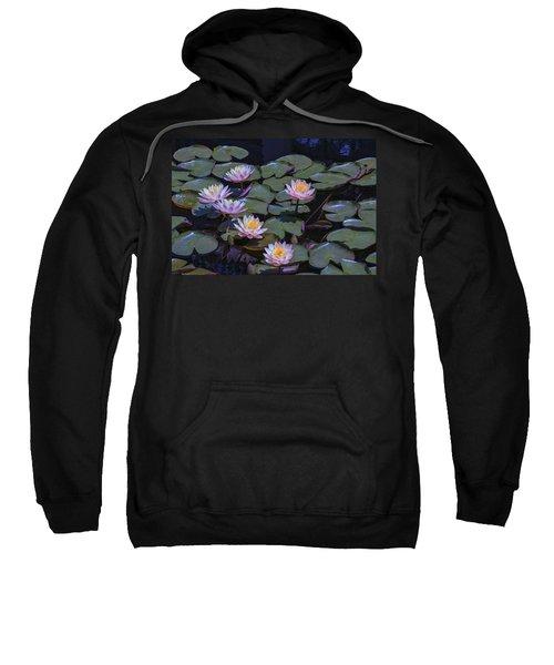 Lily Of The Night Sweatshirt