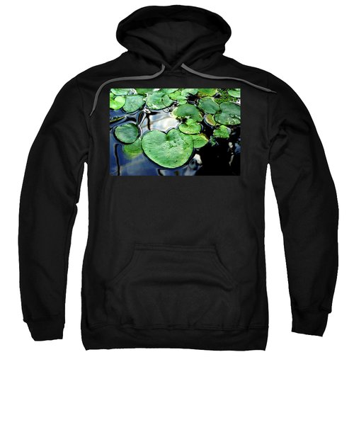 Lily Pond Sweatshirt