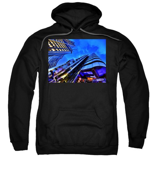 Lime Street Sweatshirt