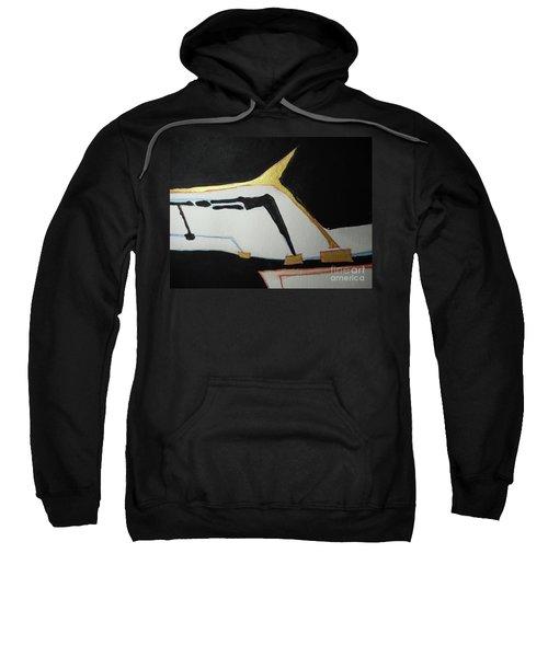 Linear-1 Sweatshirt