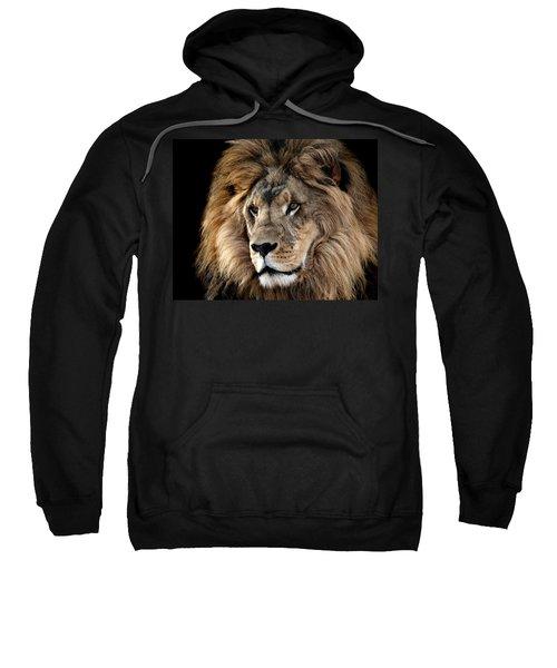 Lion King Of The Jungle 2 Sweatshirt