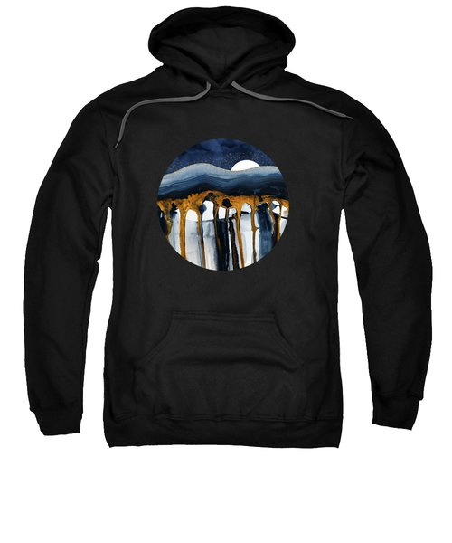 Liquid Hills Sweatshirt