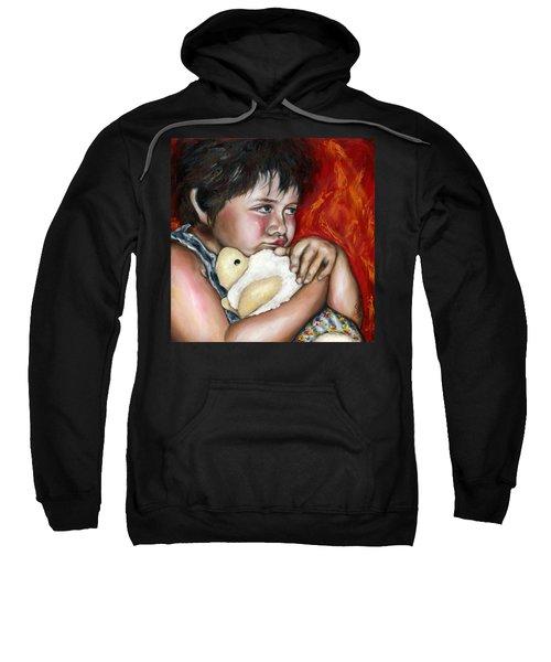 Little Fighter Sweatshirt