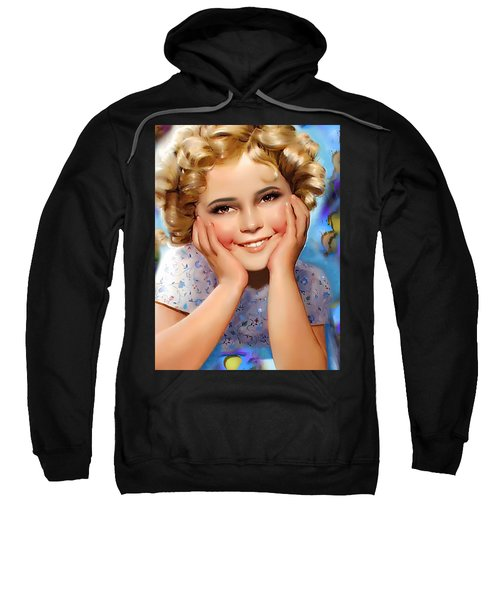 Little Miss Shirley Sweatshirt
