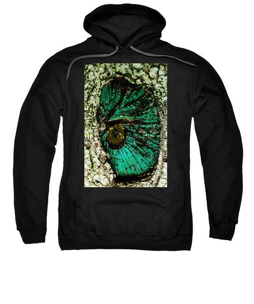 Live Oak Sweatshirt