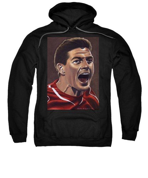 Liverpool Fc - Steven Gerrard Sweatshirt