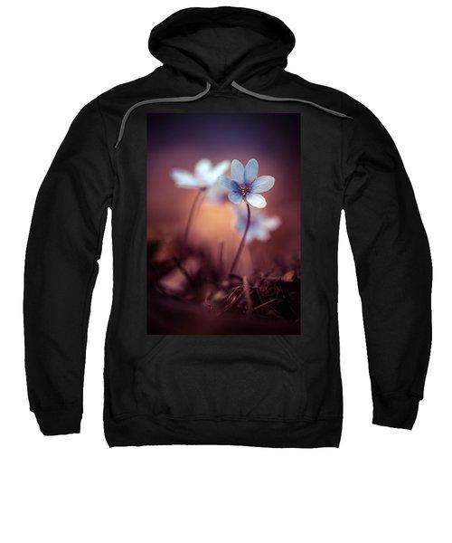 Liverworts Sweatshirt