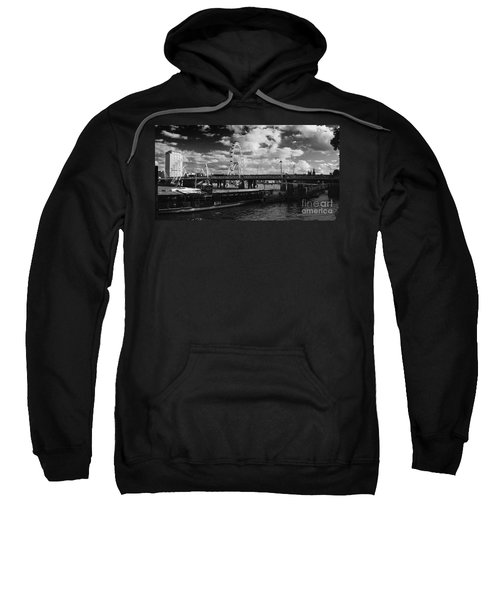 London S Skyline Sweatshirt