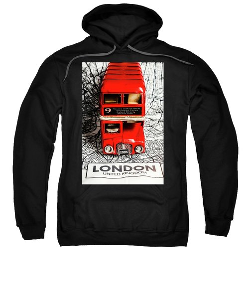 London Tours Sweatshirt