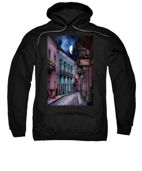 Lonely Street Sweatshirt