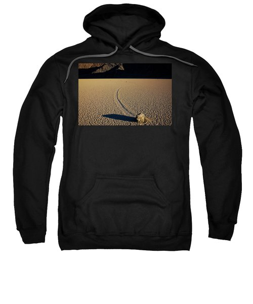 Long Tracks Sweatshirt