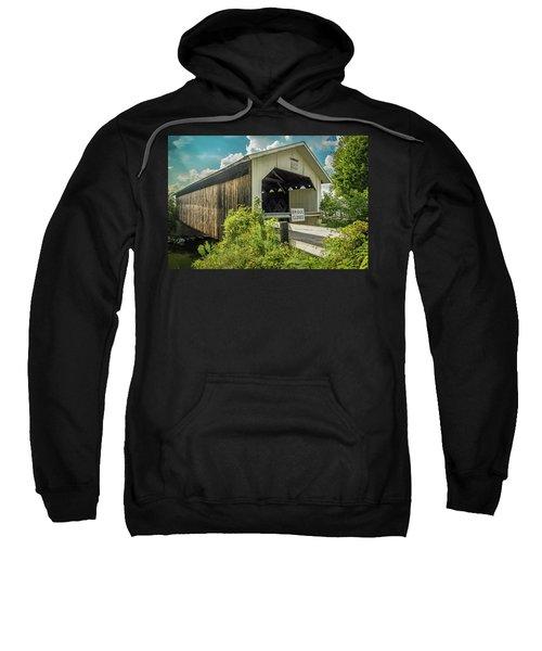 Longley Bridge Sweatshirt