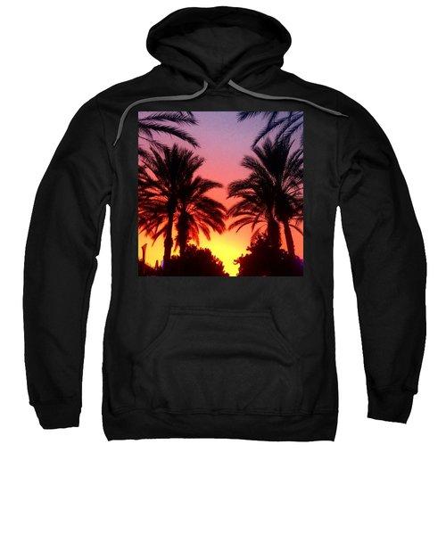 Paradise Sunset Sweatshirt