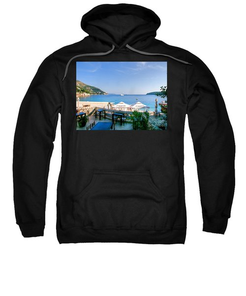 Looking To Dine Out Sweatshirt