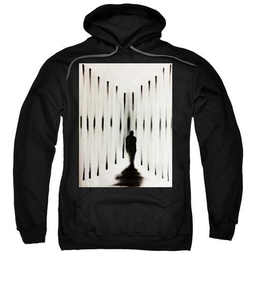 Lost Shadow Sweatshirt