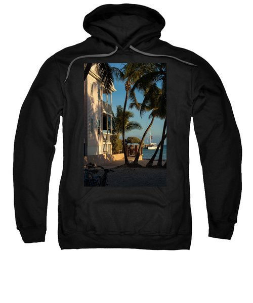 Louie's Backyard Sweatshirt