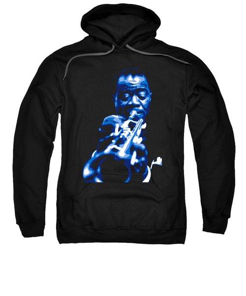 Louis Armstrong Sweatshirt