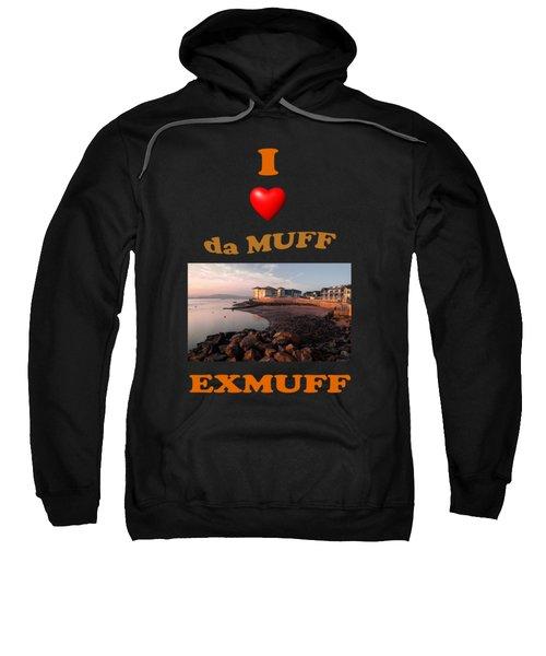 Love Da Muff  Sweatshirt