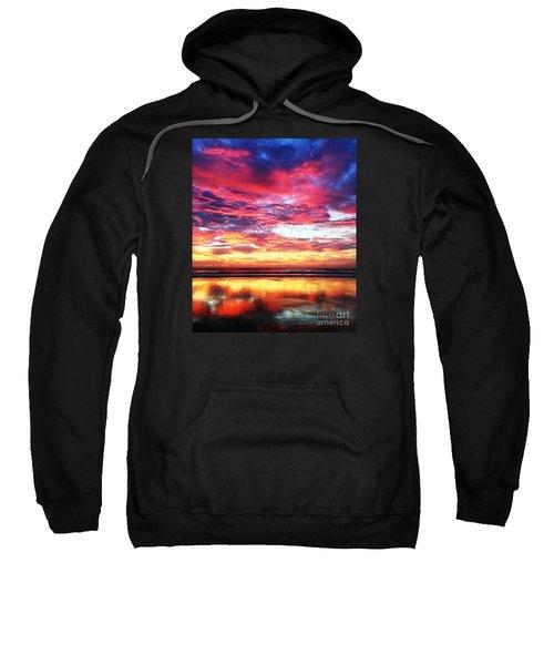 Love Is Real Sweatshirt