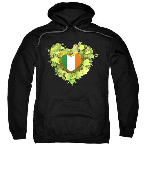 Love To Ireland Sweatshirt