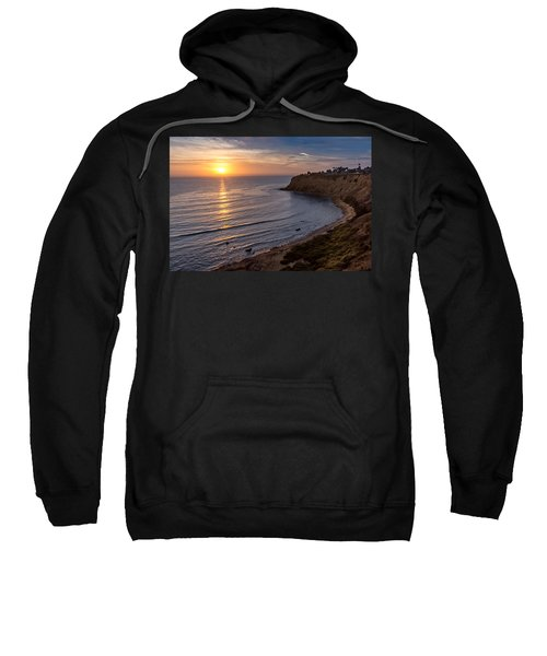 Lunada Bay Sunset Sweatshirt