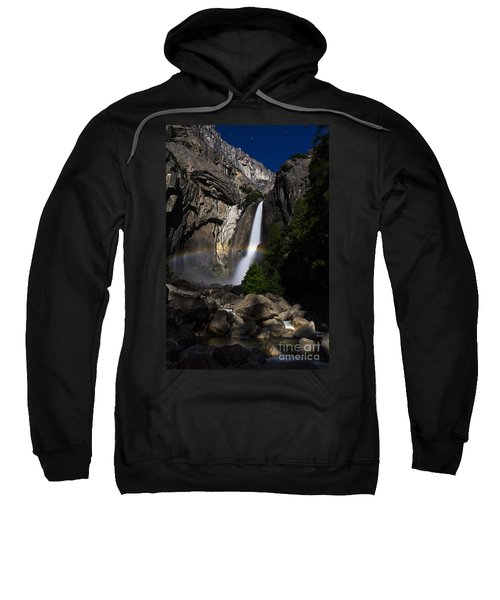 Lunar Rainbow Sweatshirt