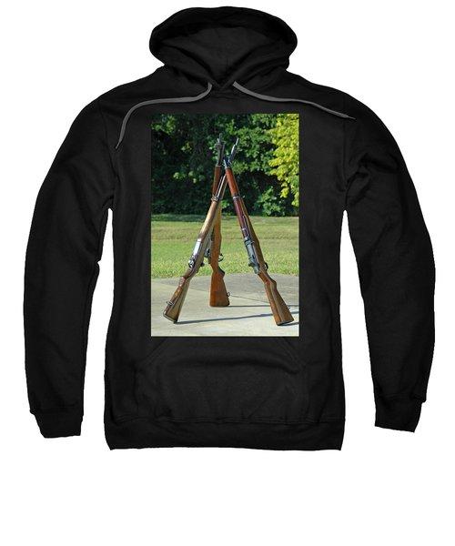 M1 Pyramid Sweatshirt