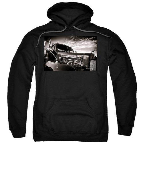 Mack B61 Ghost Sweatshirt