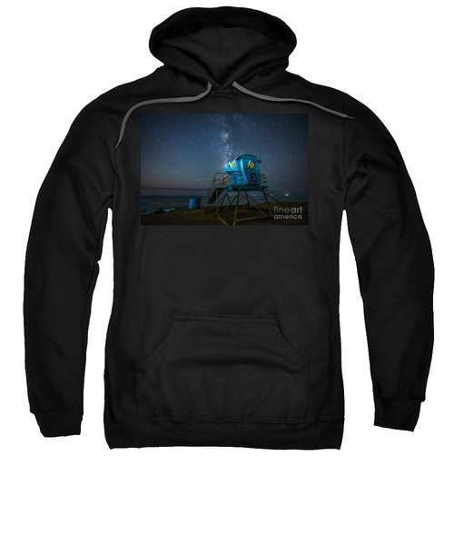 Magical Beach  Sweatshirt