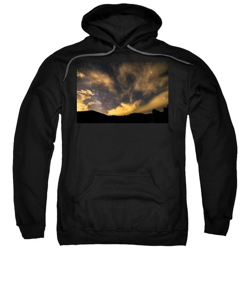 Magical Night Sweatshirt by James BO Insogna