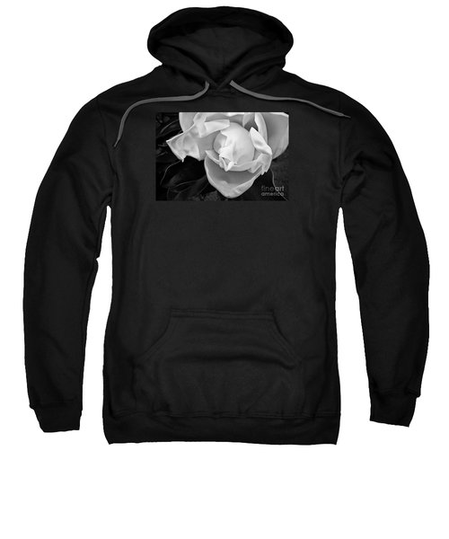 Magnolia Bloom Sweatshirt