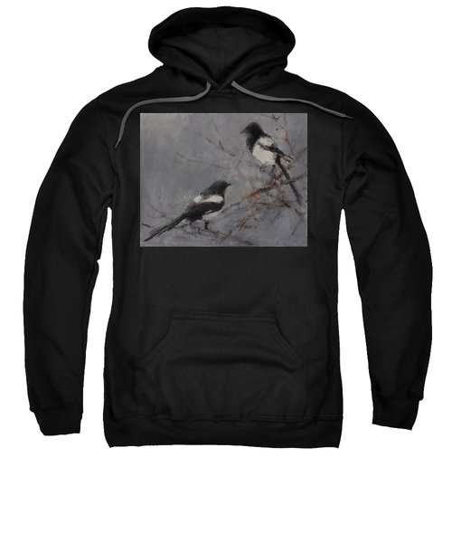 Magpies Sweatshirt