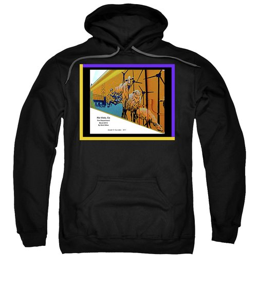 Main Street -  Nick Stiles Sweatshirt