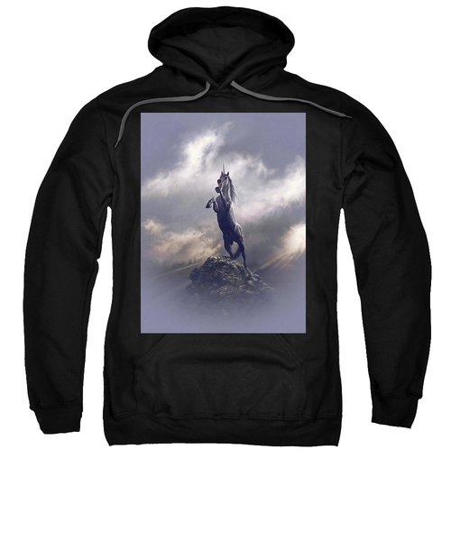 Majestic Dignity  Sweatshirt
