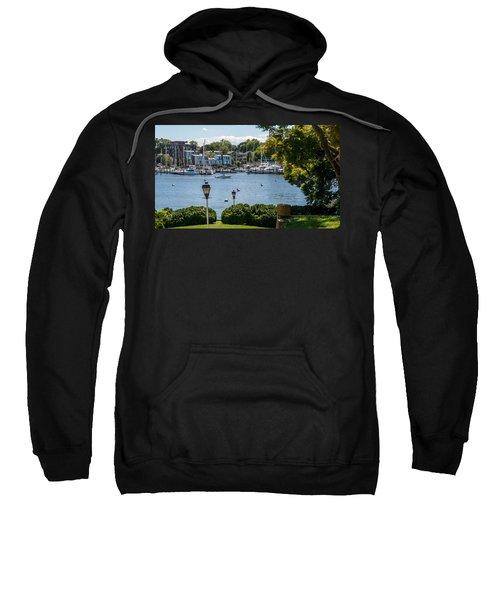 Making Way Up Creek Sweatshirt