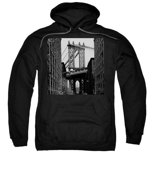 Manhattan Empire Sweatshirt