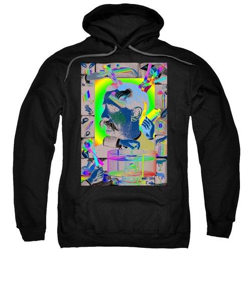 Manipulation Sweatshirt