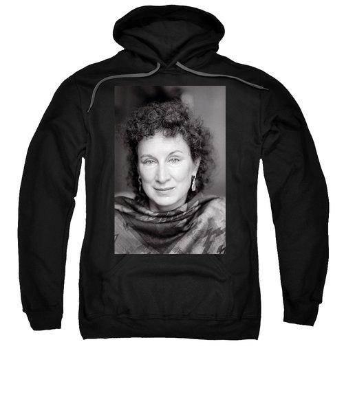 Margaret Atwood Sweatshirt
