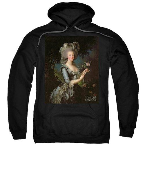 Marie Antoinette Sweatshirt