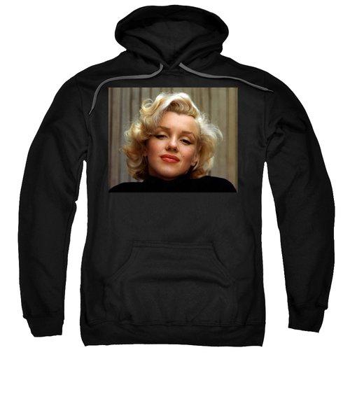 Marilyn Monroe 18 Sweatshirt