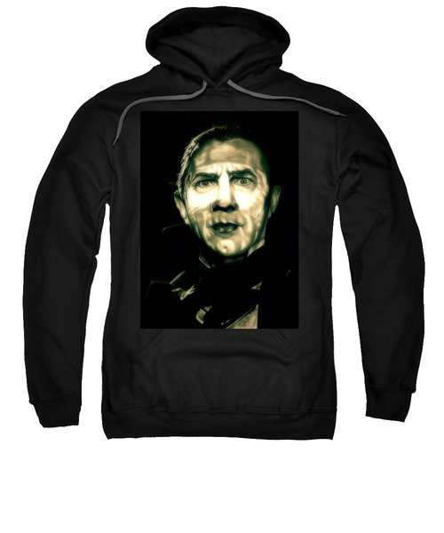 Mark Of The Vampire Sweatshirt