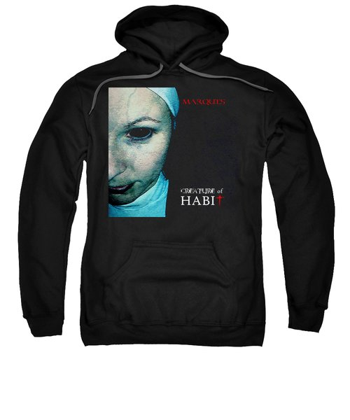 Marquis - Creature Of Habit Sweatshirt