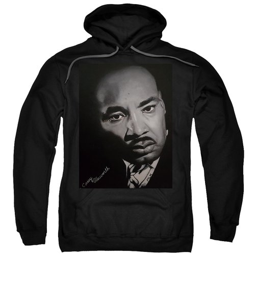 Martin Luther King Sweatshirt