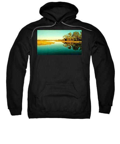 Marvelous Marsh Sweatshirt